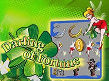 Darling Of Fortune в казино бесплатно
